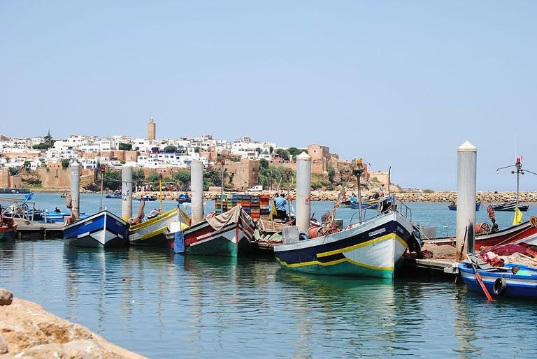 Boats_in_Bouregreg_(1)