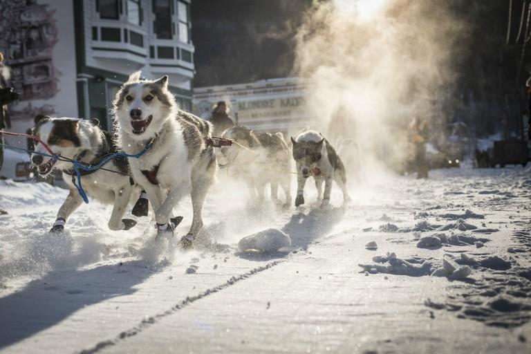 Canadian Tourism Commission Yukon