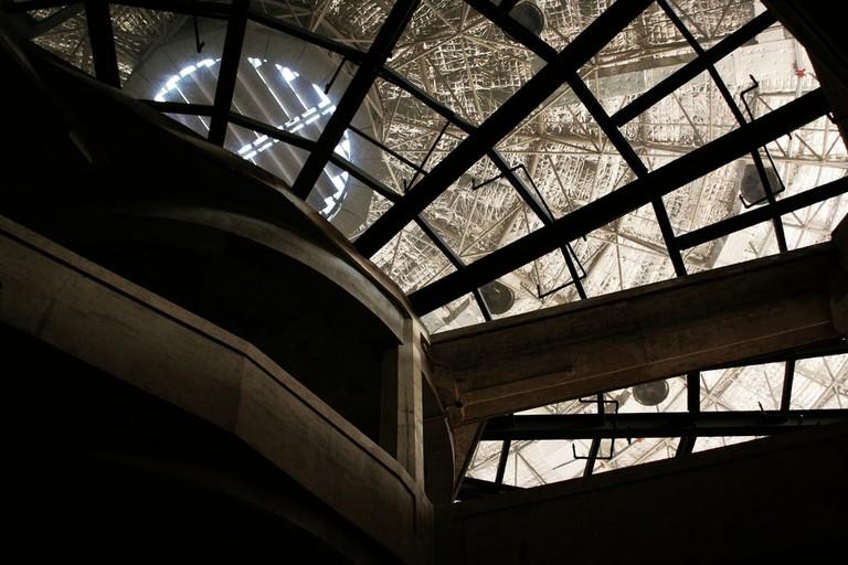 ceilings 1933