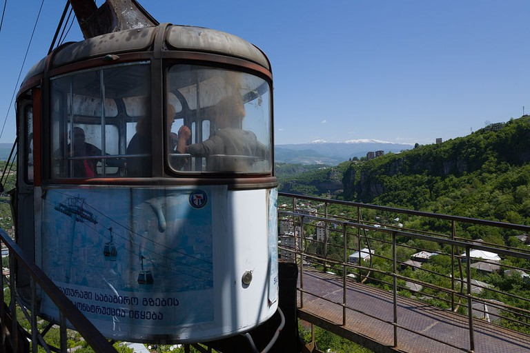 Chiatura_Cable_Cars_7