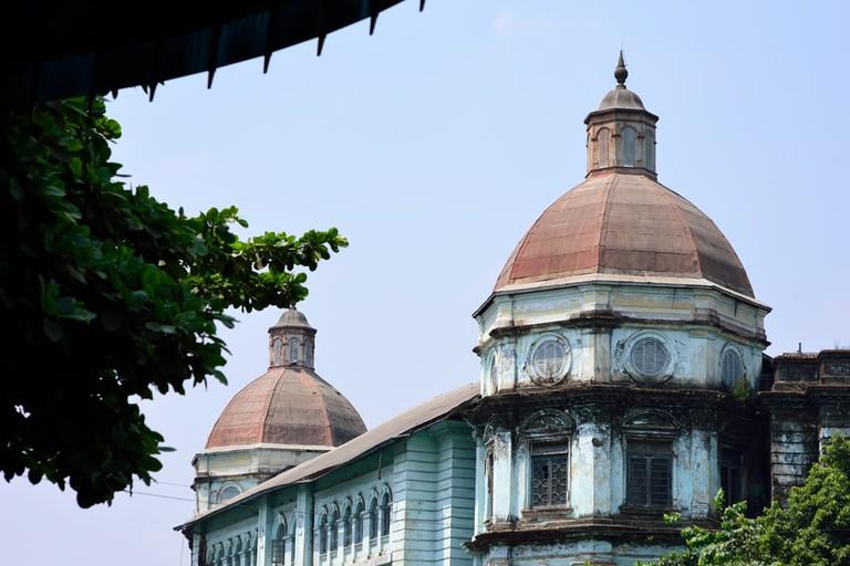 Colonial-Architecture-in-Yangon
