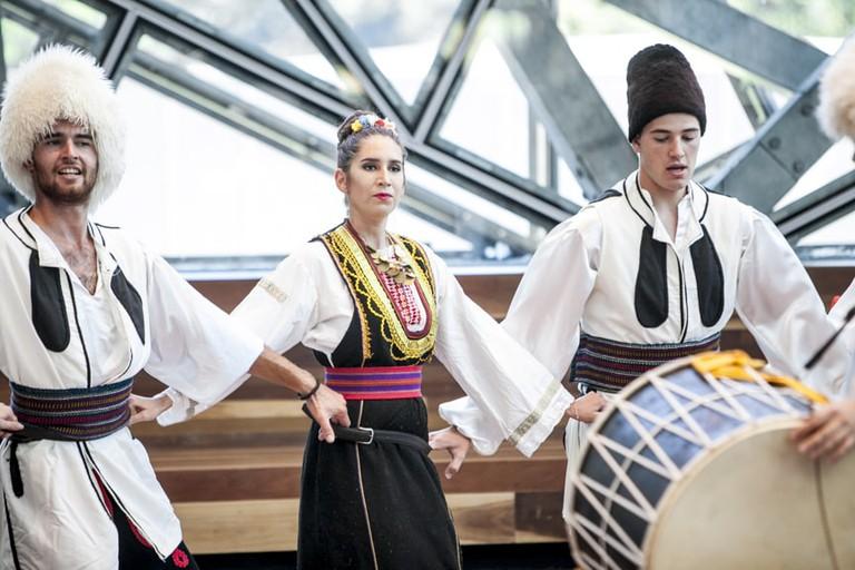 victoria multicultural festival