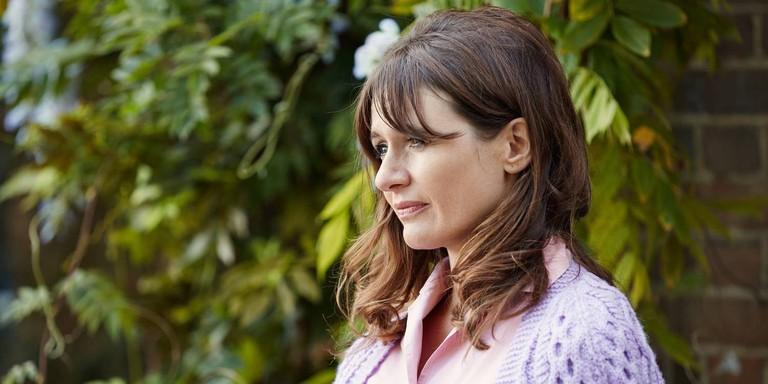 Emily Mortimer in 'The Sense of an Ending' | © CBS Films
