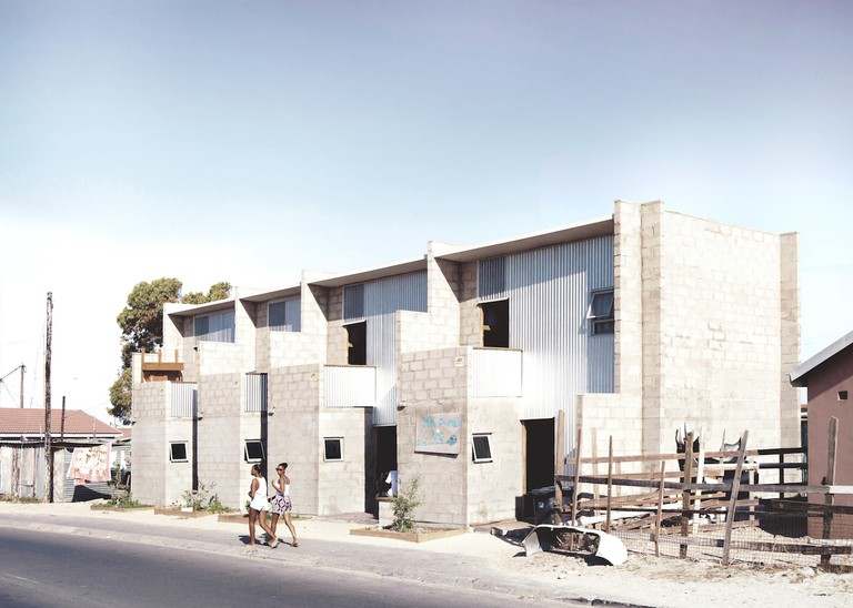 Empower, Khayelitsha, South Africa_ Courtesy of Urban-Think Tank, ETHZ_ 2015 © Jan Ras