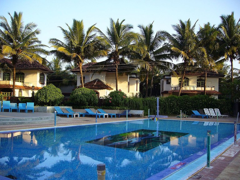 GOA_Nanu_Resort_-_panoramio
