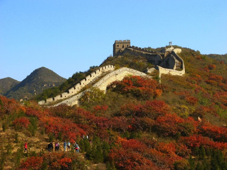 Great_Wall_in_Autumn