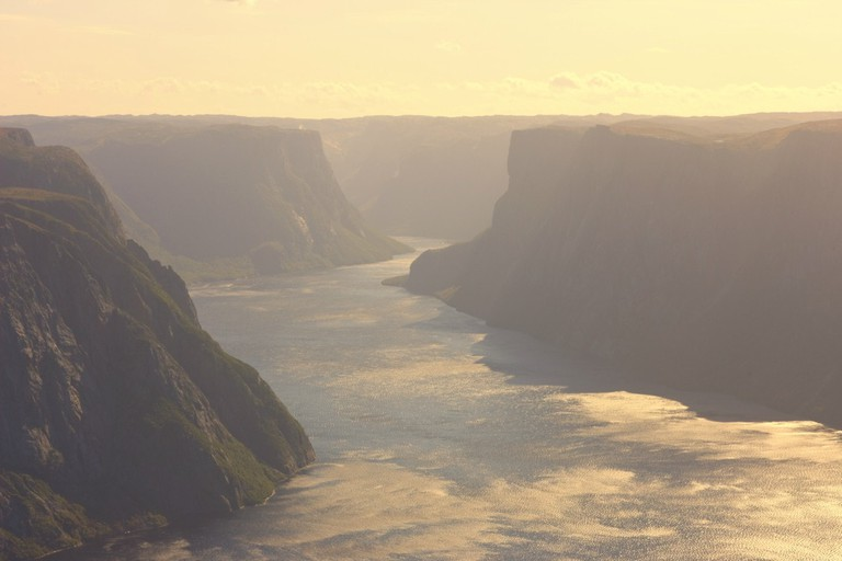 Gros Morne Newfoundland and Labrador Tourism