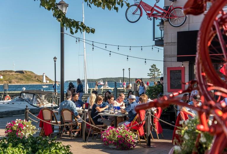 Halifax Discover Halifax