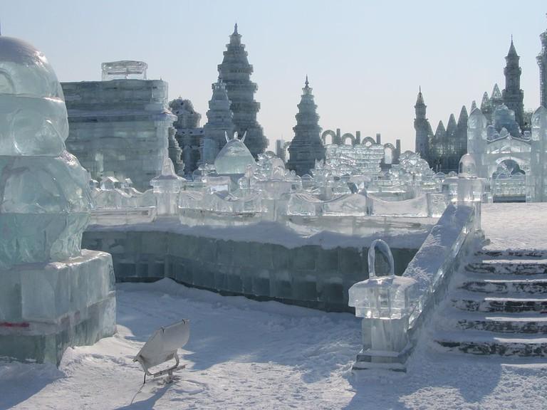 Harbin_Ice_and_Snow_Festival_2013