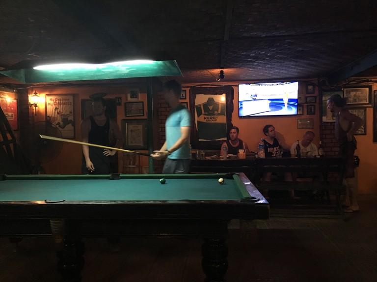 Gary's Irish Bar   © Regina Beach/Culture Trip