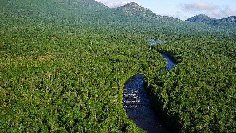 Katahdin Woods and Waters | Wikicommons