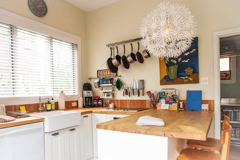 Kitchen | © Airbnb