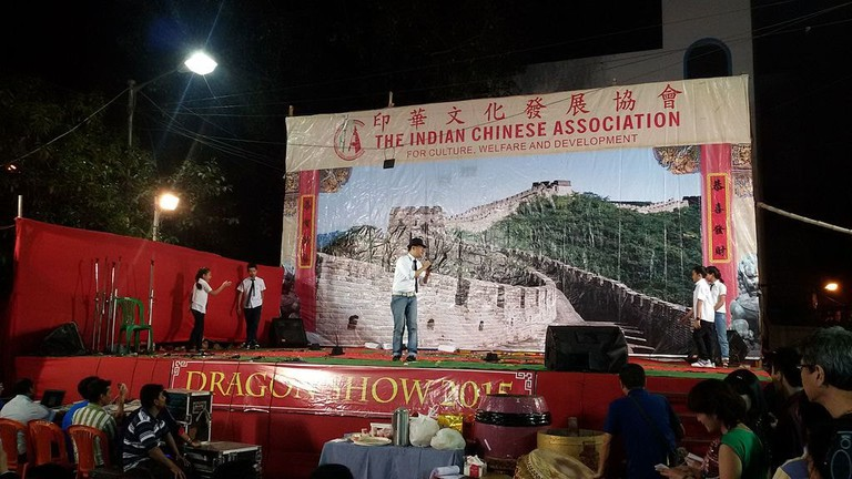 Kolkata's Chinatown Sumit Surai WikiCommons