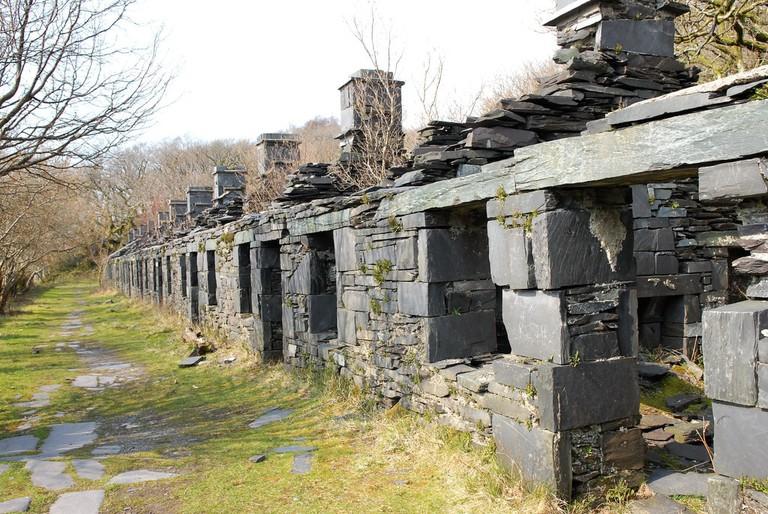 LlanberisN.Wales|©DenisEgan:Flickr