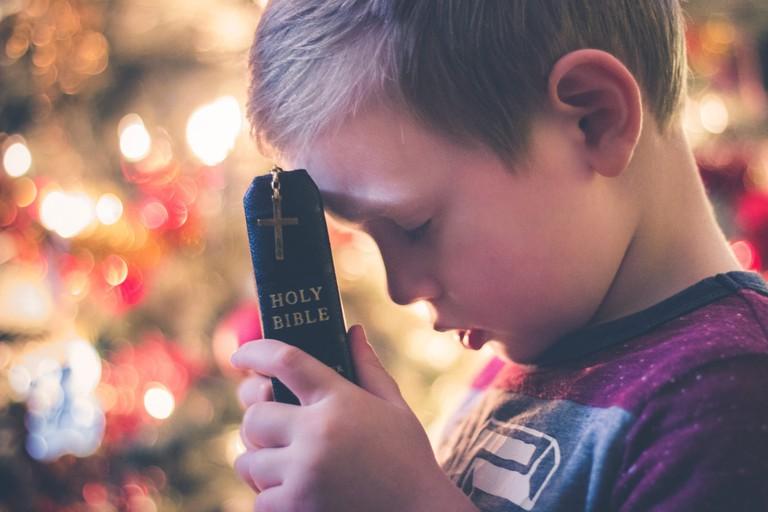 Lord's Prayer-min