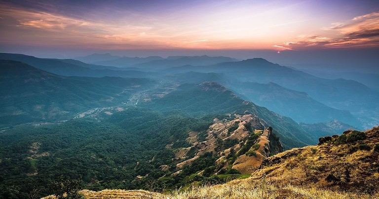 Mahabaleshwar Sunset
