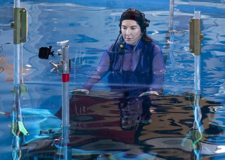 Marina Scanning