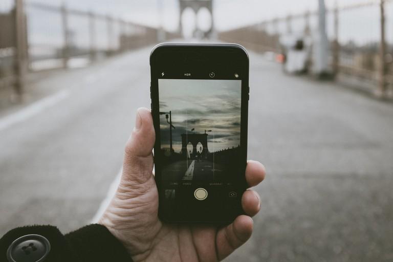 New York City | Jorg Schubert Flickr