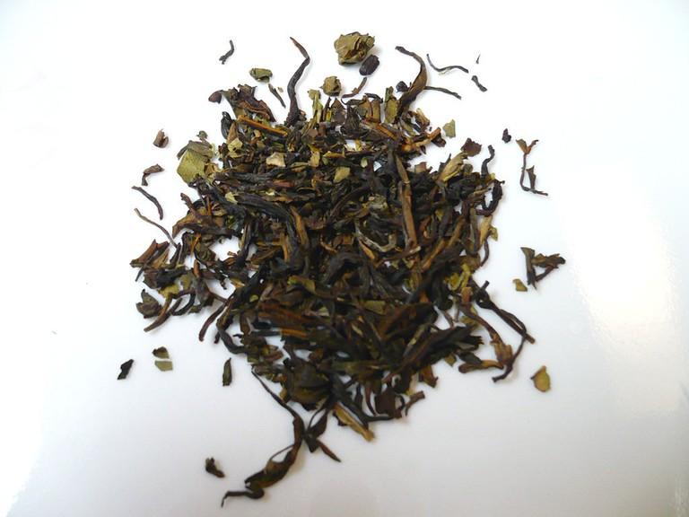 Nilgiri Tea | Badagnani / WikiCommons