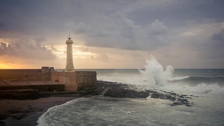 Rabat_Lighthouse_2014