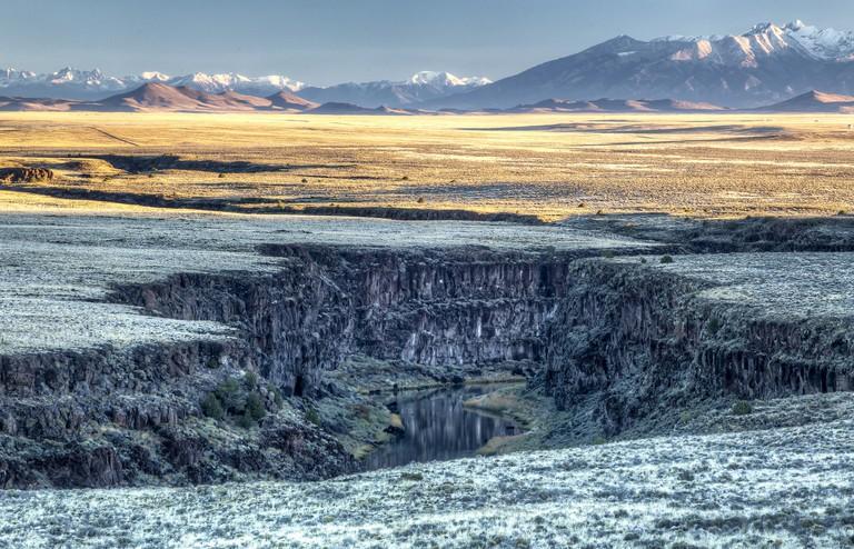 Rio Grande del Norte National Monument | Bureau of Land Management Flickr