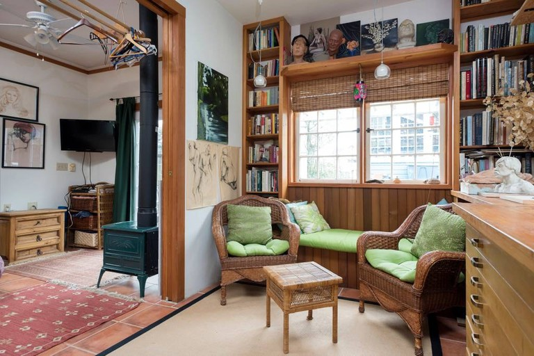 Sitting Area | © Airbnb