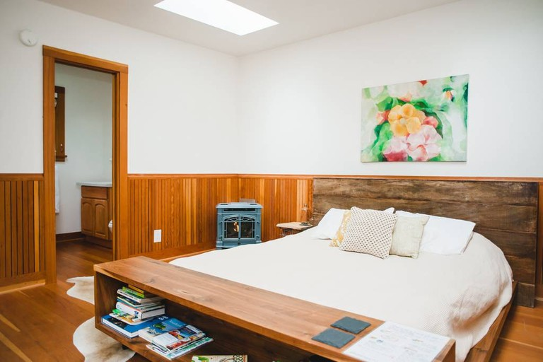 Sleeping Area | © Airbnb