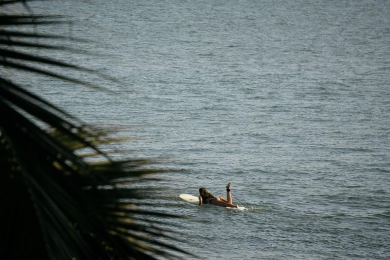 Surfing in Mancora, Peru   Mia Spingola / ©Culture Trip