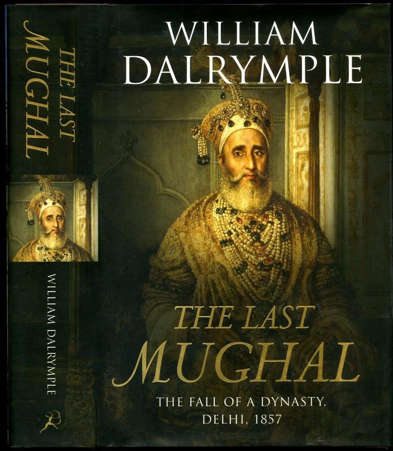 The Last Mughal Bloomsbury