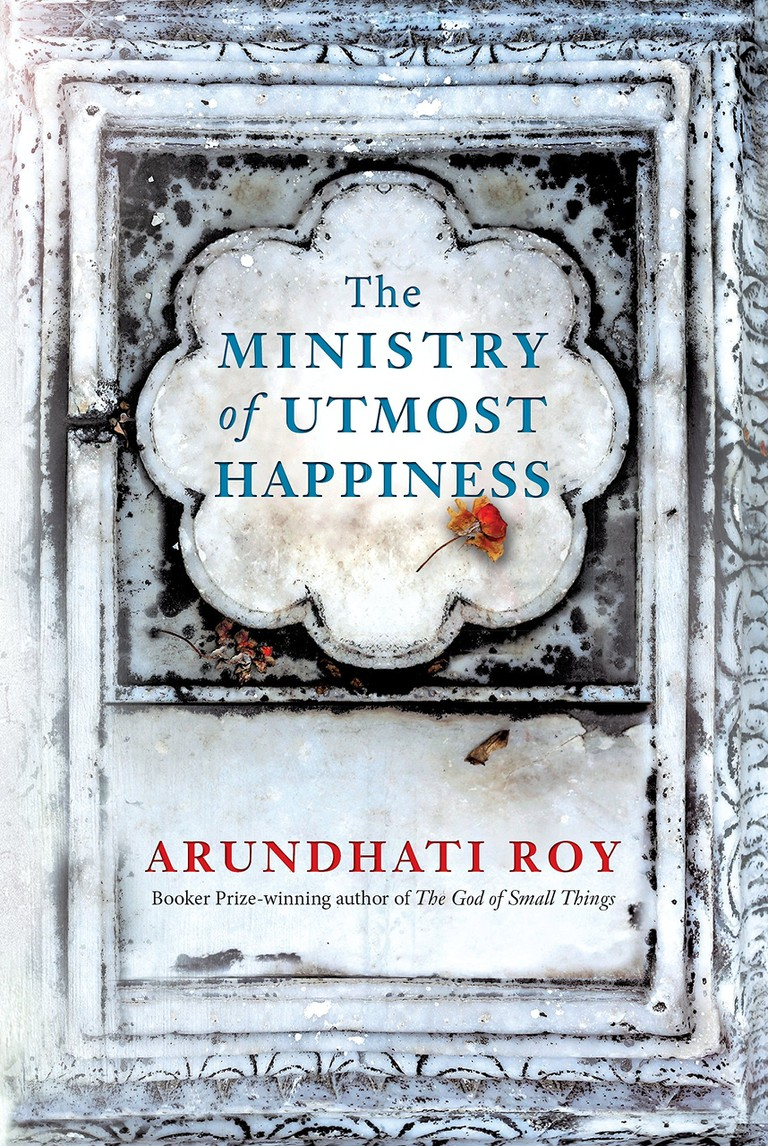 The Ministry of Utmost Happiness Penguin Random House India