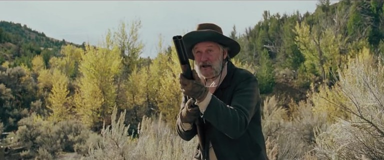 Bill Pullman in 'The Ballad of Lefty Brown' | © A24