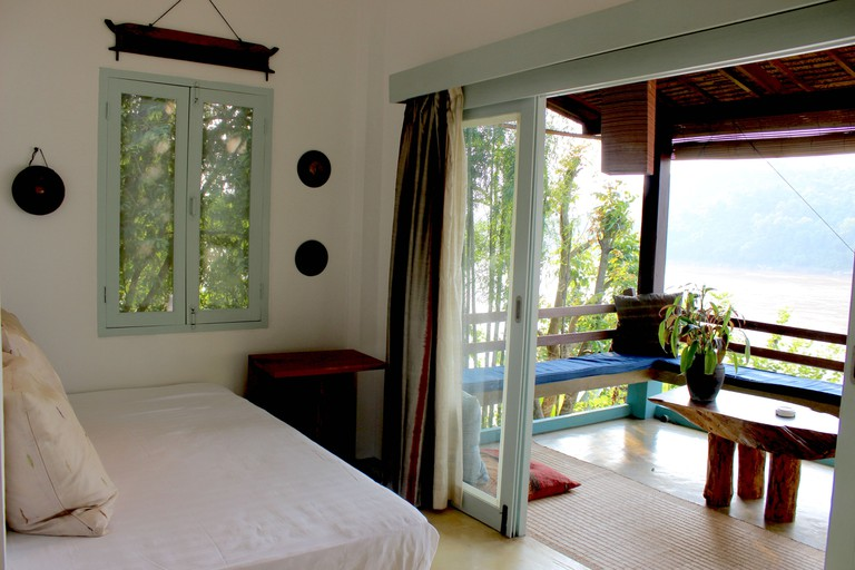 Ock Pop Tok's Mekong Villa | permission from image owner granted