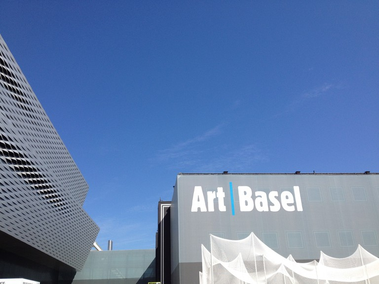 Buenos Aires is an Art Basel City in 2018