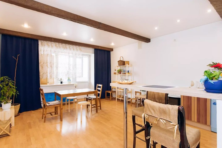 Yekaterinburg Airbnb1