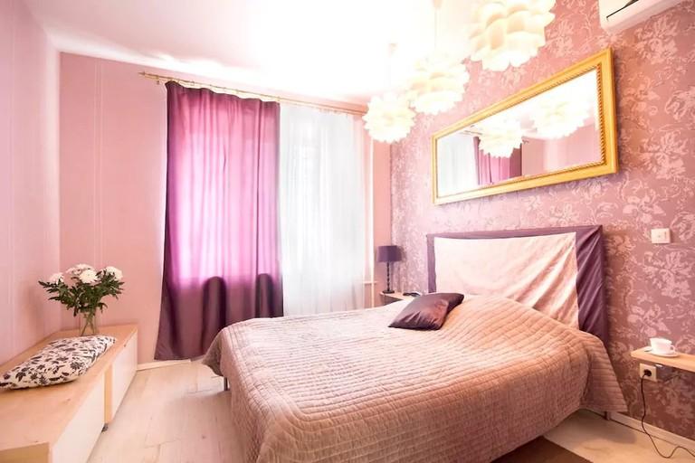 Yekaterinburg Airbnb2
