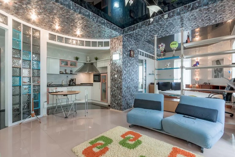 Yekaterinburg Airbnb3