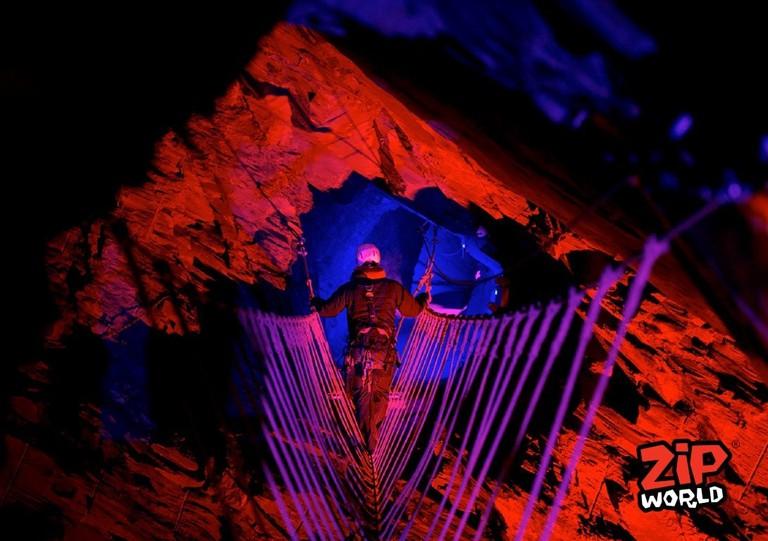 ZW Caverns 1 (Medium)