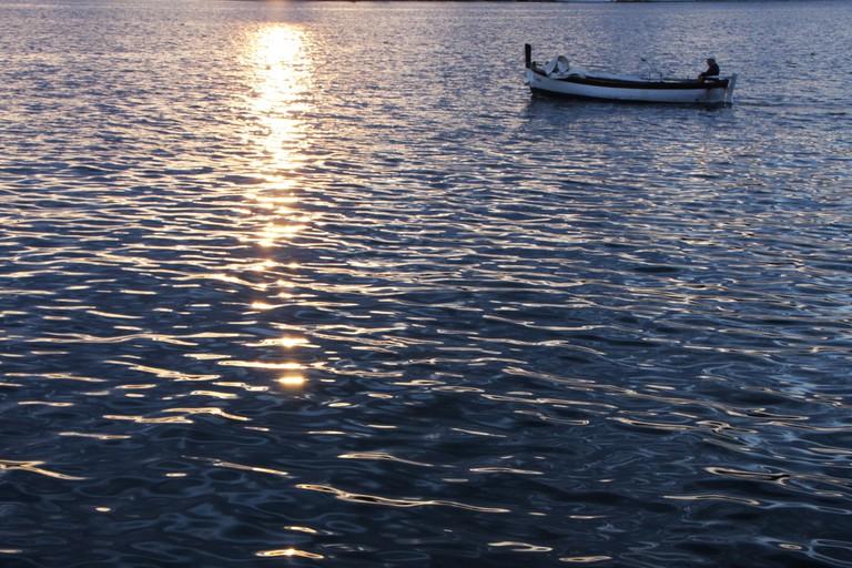 Croatian fisherman   © e*v/Flickr