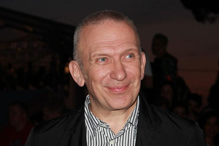 Jean Paul Gaultier   © Bernard Boyé/WikiCommons