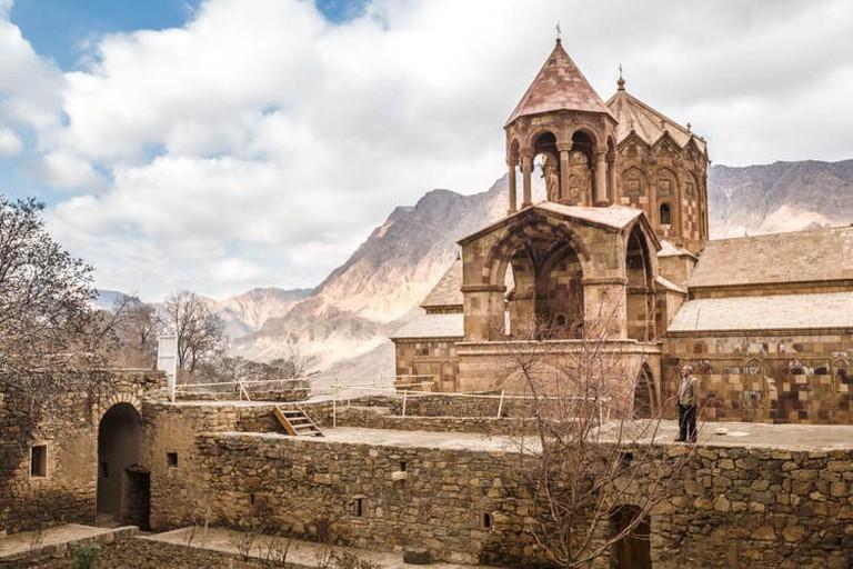 St. Stephanos Church | © sunriseOdyssey / Flickr
