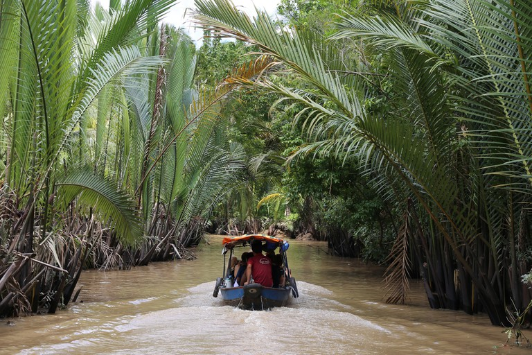 Beautiful Mekong | © Mack Male/Flickr