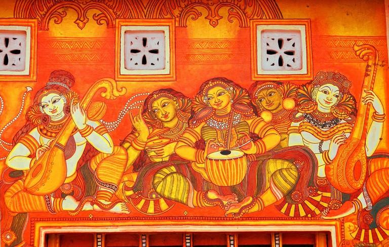 2.kottayam_mural_city_