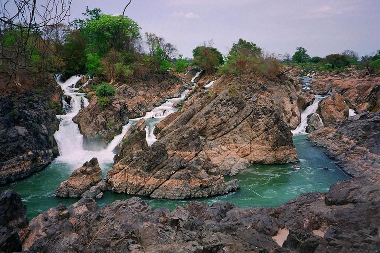 Waterfall 4000 Islands   © NeilsPhotography/Flickr