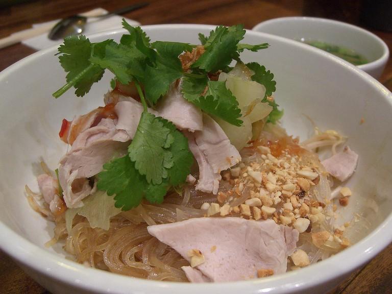 Vietnamese noodles   © Alpha/Flickr
