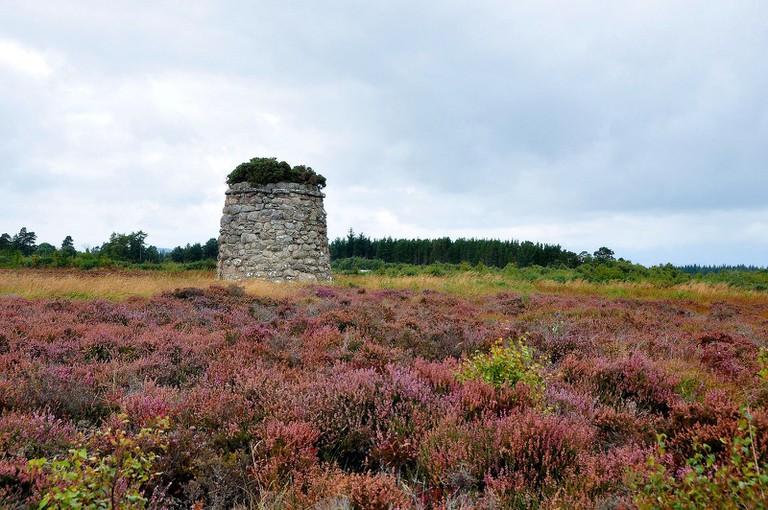 Culloden Battlefield | © Herbert Frank / Flickr