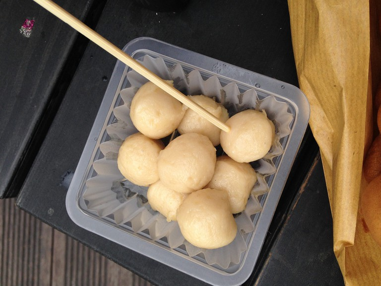 Fish Balls | ©Sarah Joy/Flickr