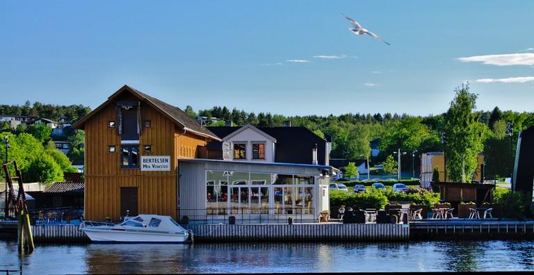 Fredrikstad | © Denis Simonet/Flickr