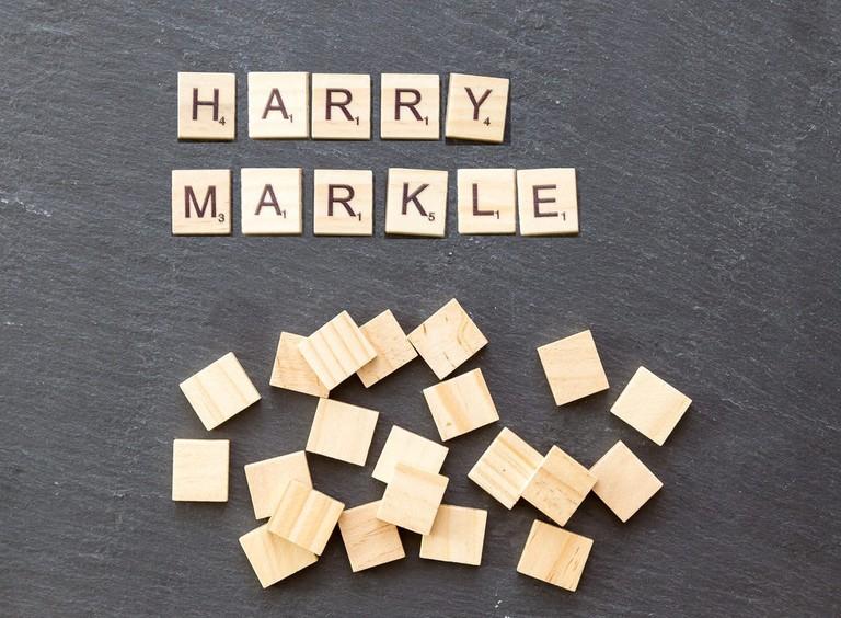 Harry Markle | © Marco Verch / Flickr
