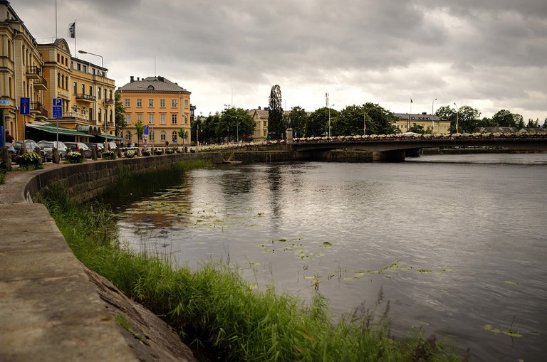 Karlstad | © Göran Höglund (Kartläsarn)/Flickr