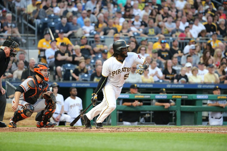MLB Baseball in Pittsburgh | Courtesy of The Pittsburgh Pirates